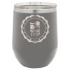 Click this Image to visit the 12oz & 16oz Stemless Vacuum Insulated  Wine category.