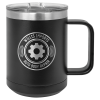 Click this Image to visit the 15oz Double Walled Coffee Mugs category.