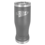 Pilsner Tumblers 14oz & 20oz Vacuum Insulated Pilsner Tumblers with