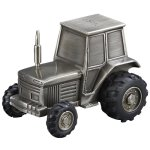 Tractor Bank  Baby Gifts