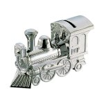 Train Bank  Baby Shower Gifts