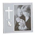 Frame with Religious Icons  Baby Shower Gifts