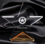 Gold Spectra Star Award Sales Awards
