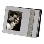 Glitter Galore 1/2 Frame Cover Album Wedding
